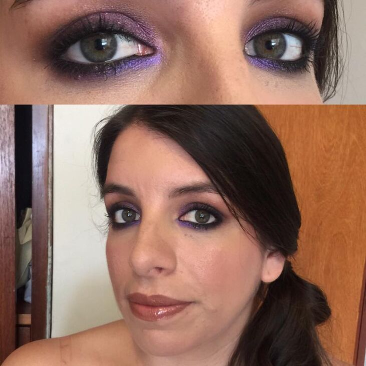 Miguel Urtecho Pro Makeup Artist