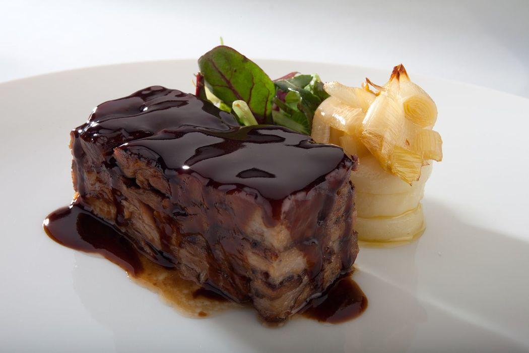 Deloya Restaurante