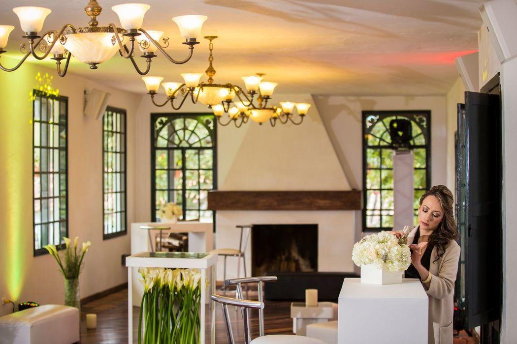 Wedding Planner : Cristina Rojas ::: Design by Cristina Rojas