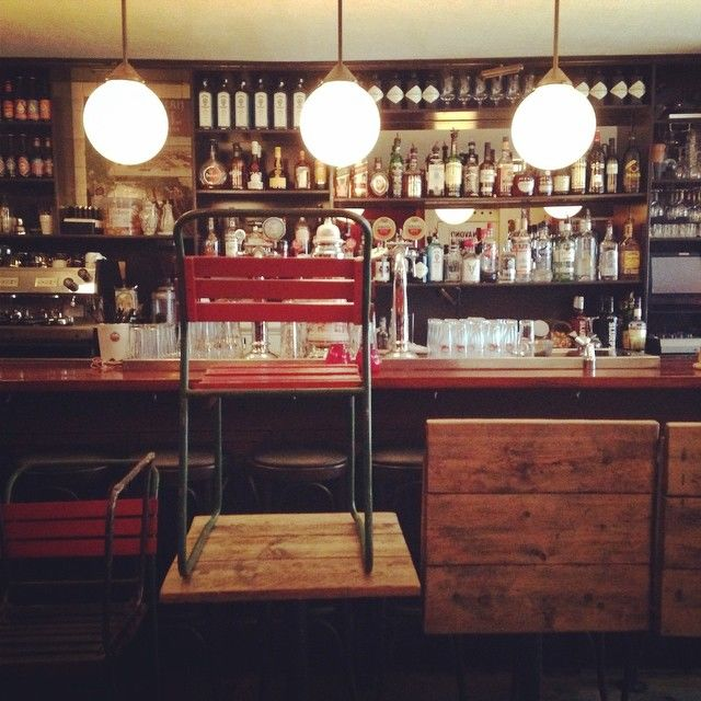 Café de Parel