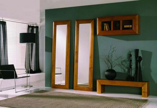 Muebles La Tinaja. Auxiliar Moderno