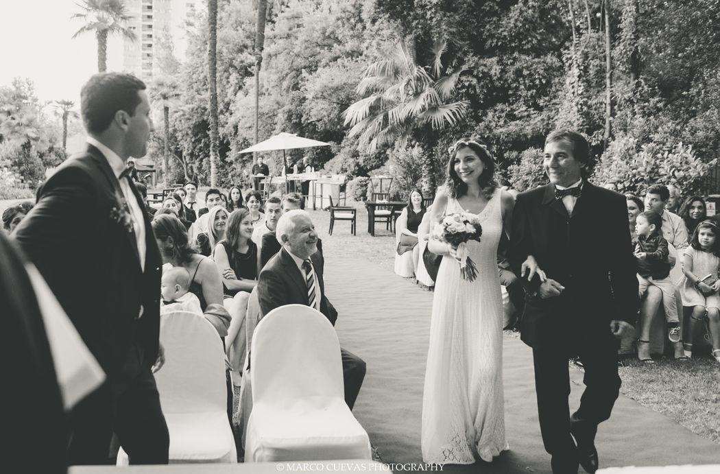 Juan Pablo + Macarena