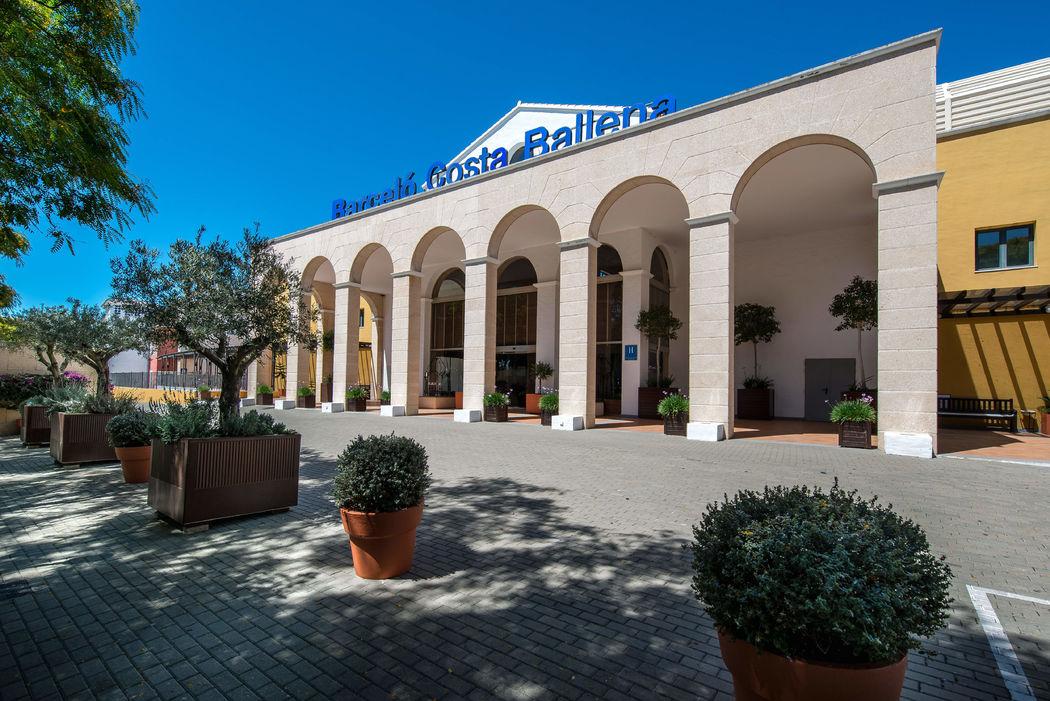 Hotel Barceló Costa Ballena