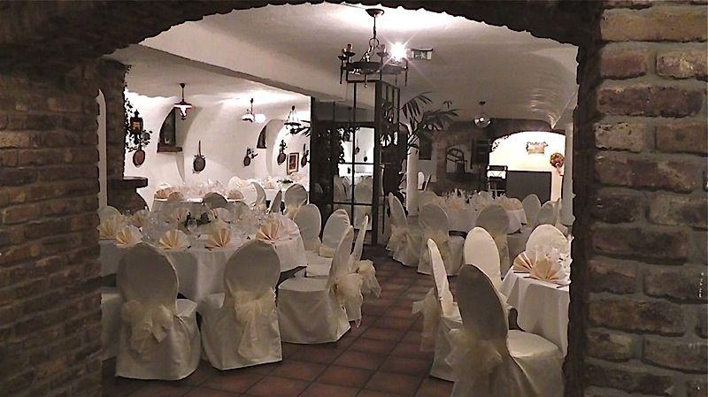 Hotel-Restaurant Em Silo