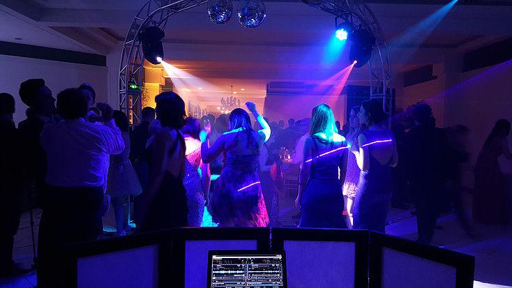 DJ Ferro