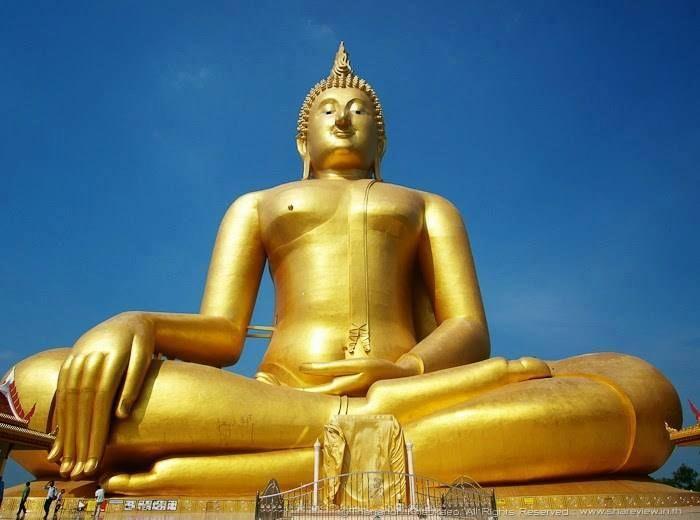 Autoridade de Turismo da Tailândia