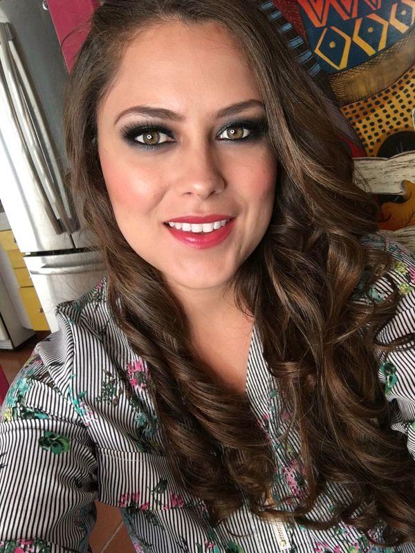 Angie Mendoza Makeup Artist   Maquillaje y Peinado
