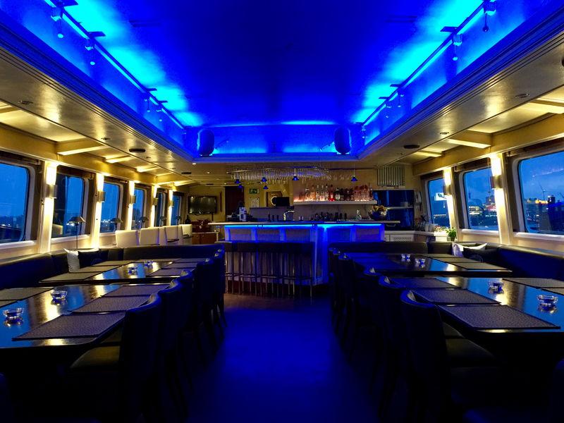 Eventschiff Grosser Michel
