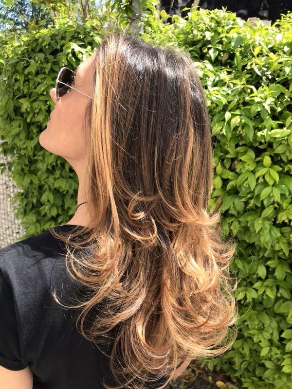 Rosario Balestra Parrucchieri