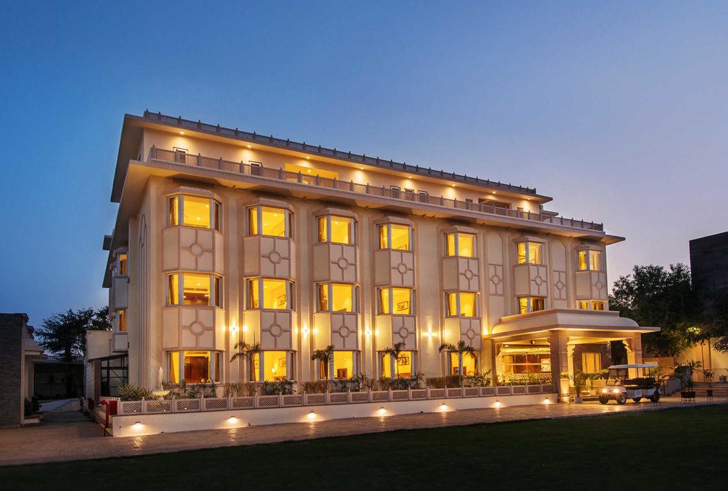 KK Royal hotel