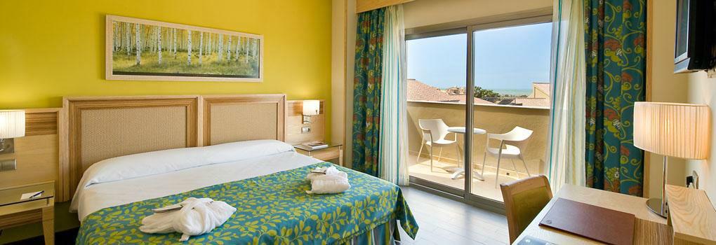 Hotel Elba Costa Ballena