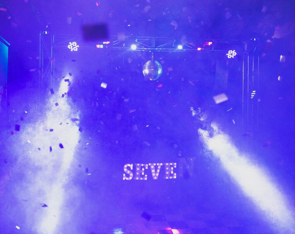 Seven Music - Soluções Musicais