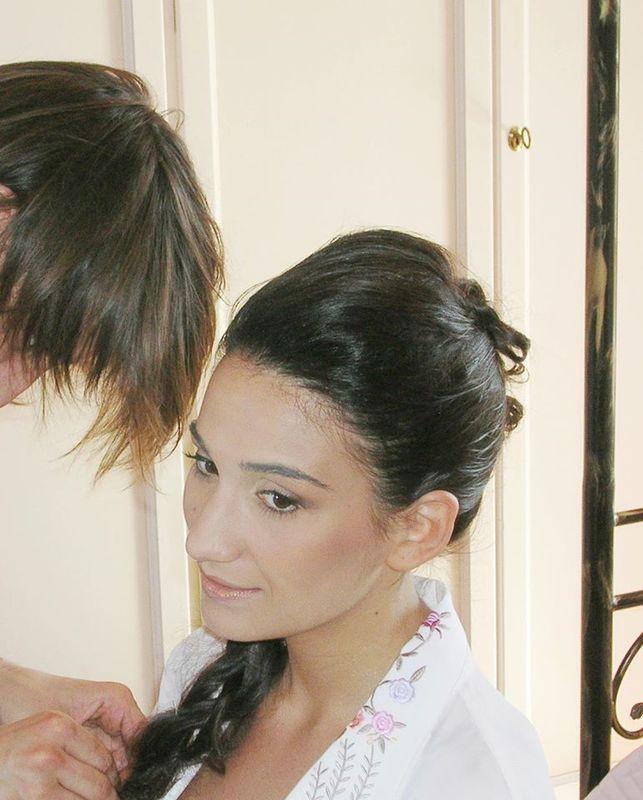 Marinella Giorni Make Up Artist