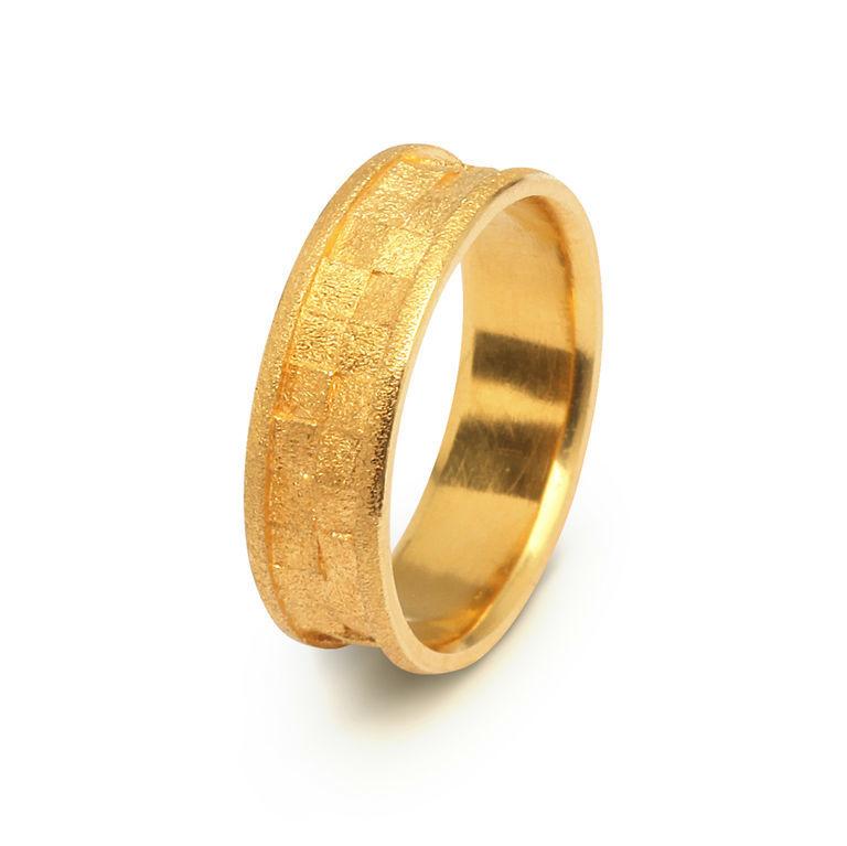 Beispiel: Wunderschöne Ringe, Foto: Arauco.