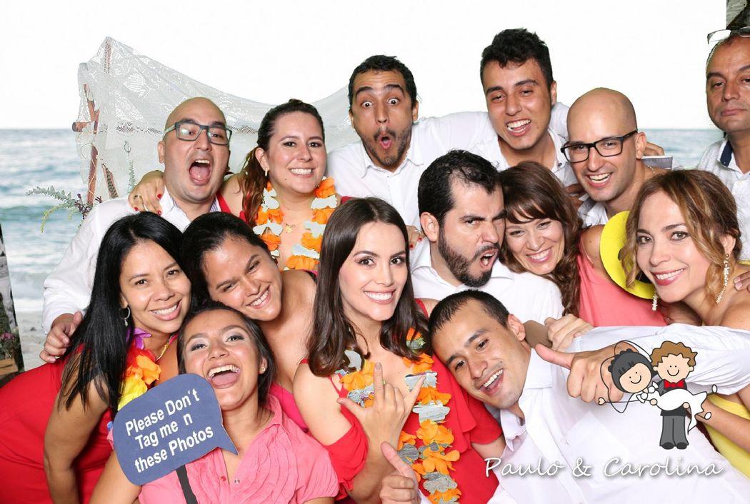 Selfie Time - Pereira