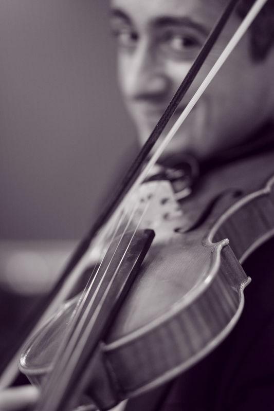 Violinisti per cerimonie e eventi  www.dejavumusica.it