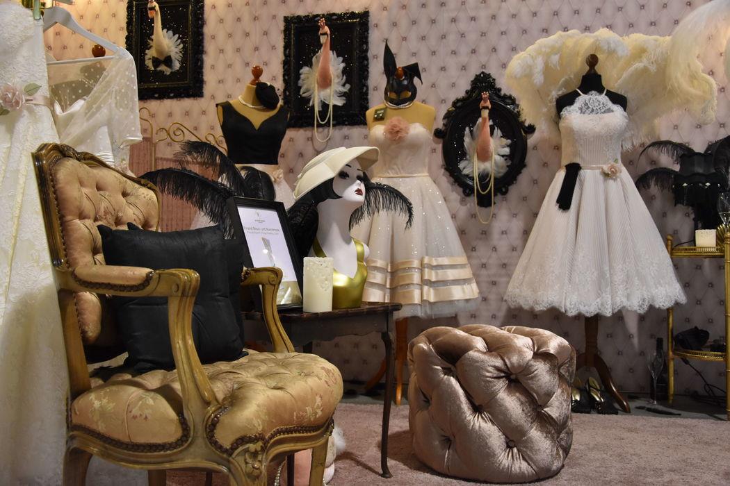 Powderroom S Vintage Wedding Bewertungen Fotos Und Telefonnummer
