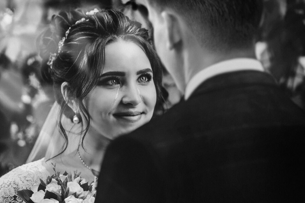 Андрей Новак - свадебный фотограф