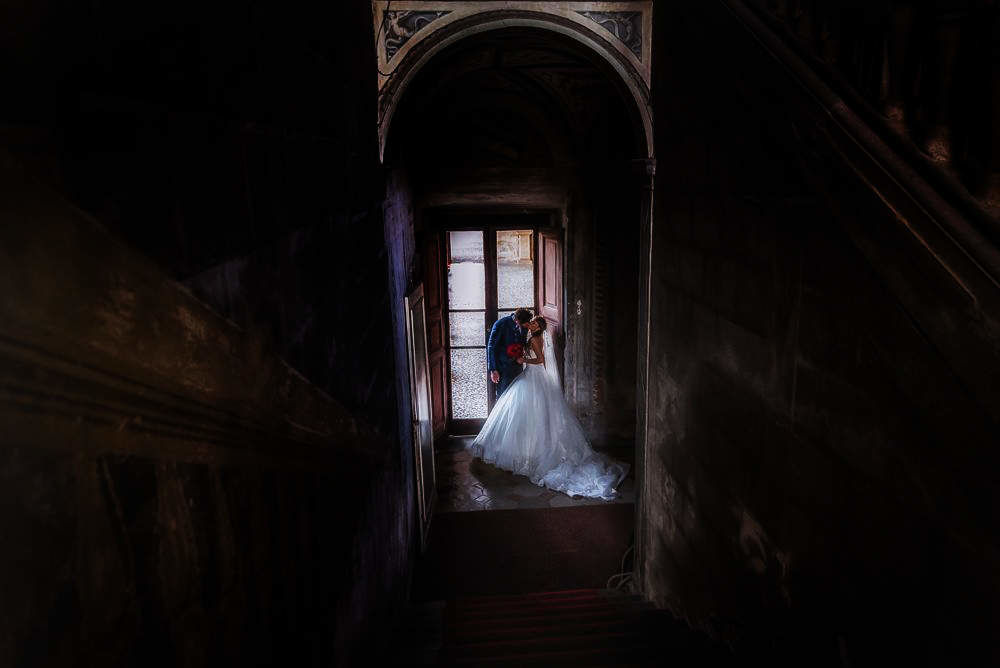 Raffaele Foto Wedding