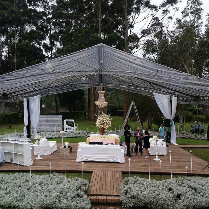 Para Eventos - Omar Arredondo