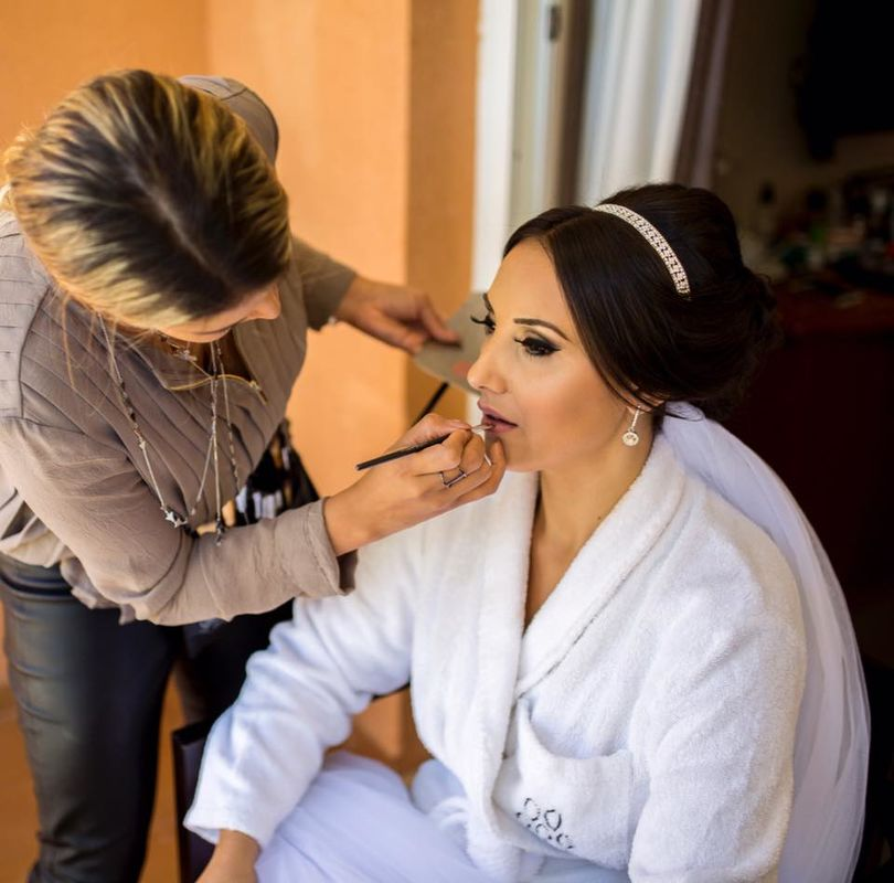Heryka Lucena Make Up