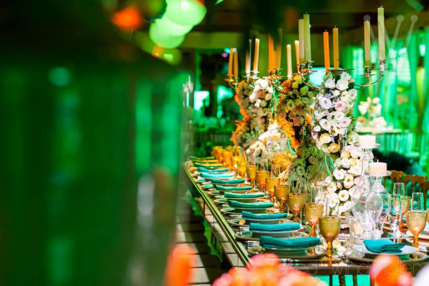 Ninha Flor - Flores e Decoração