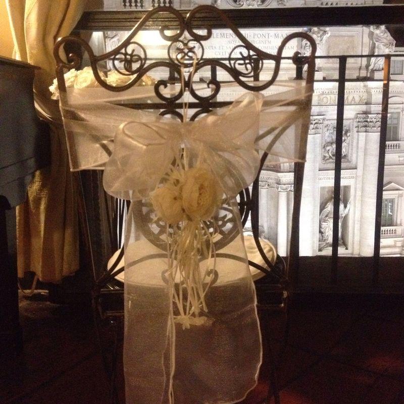Cerimonia simbolica a Fontana di Trevi