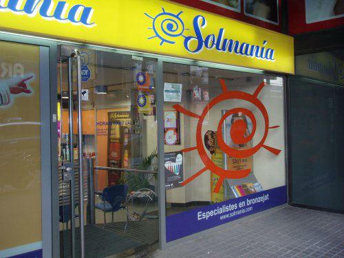 Solmanía - Madrid