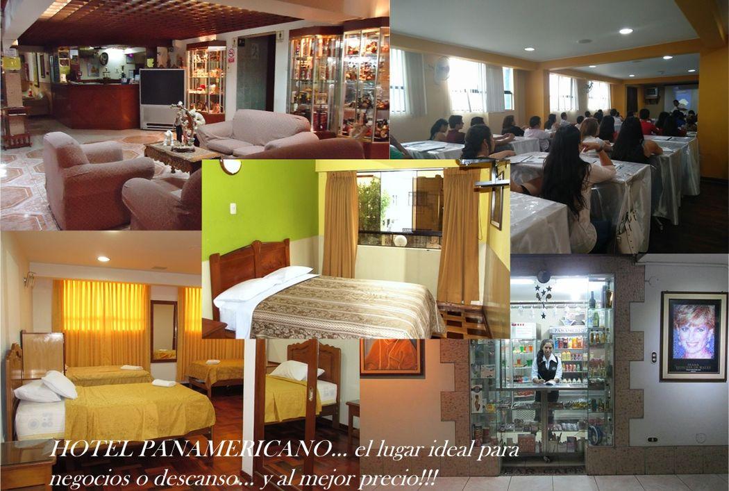 Panamericano Hotel & Suit