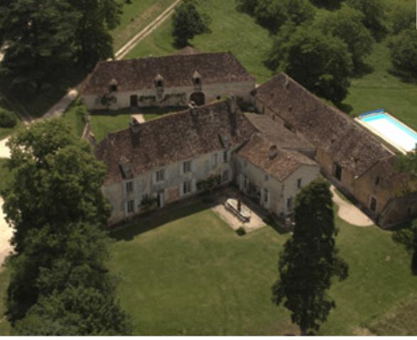 Domaine de la Léotardie
