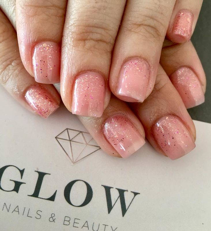 GLOW nails & beauty