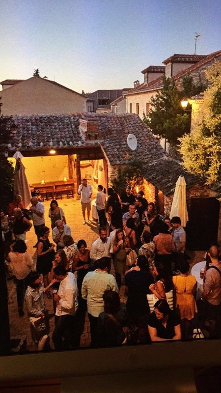 Restaurante El Soportal