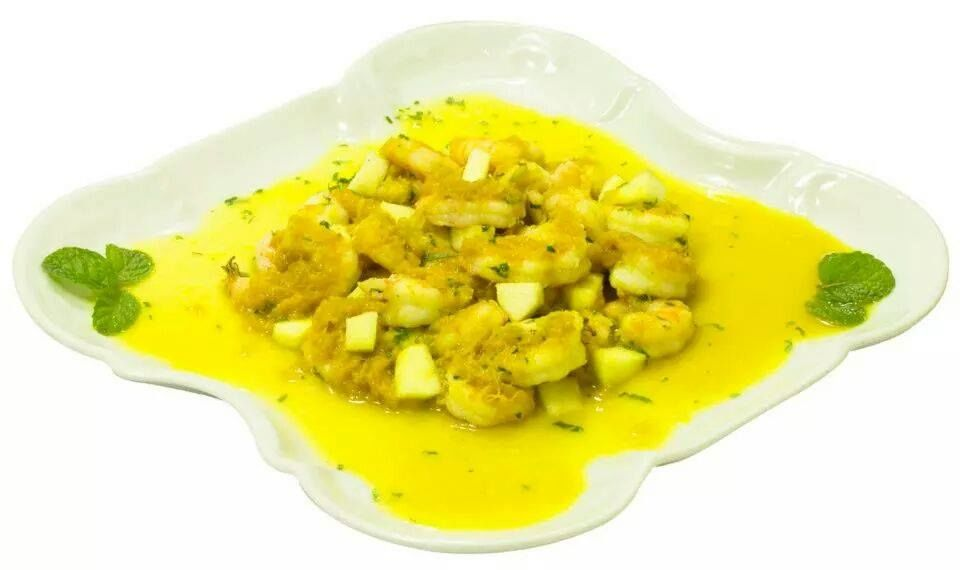 Restaurante Ostra & Ouriço