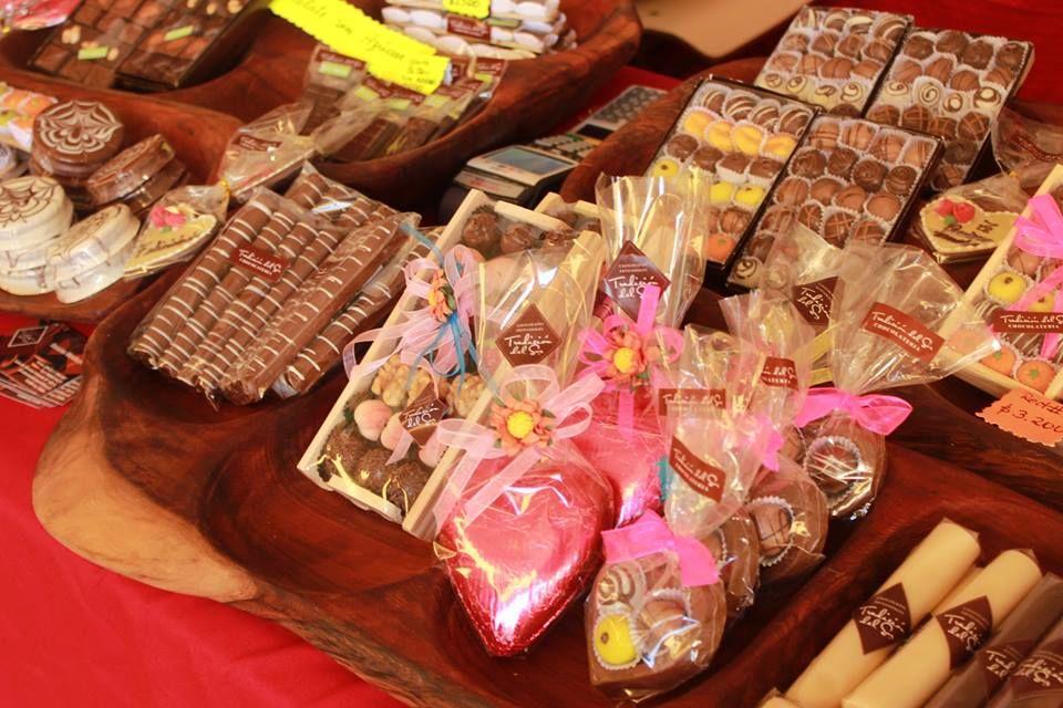 Chocolatería Tradición del Sur