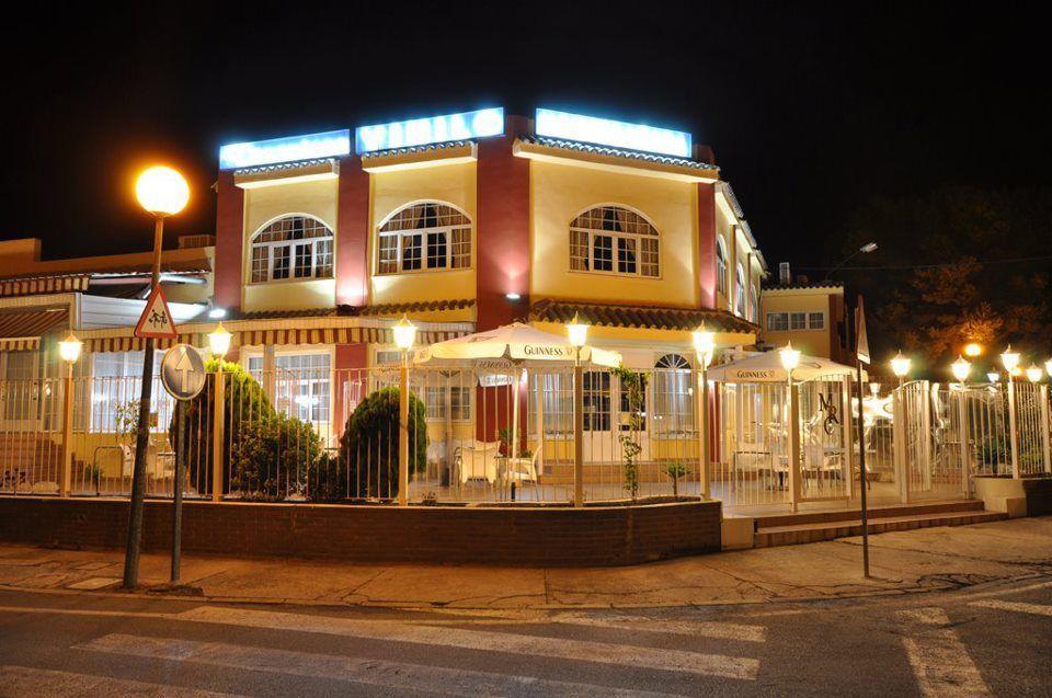 Restaurante Montecañada