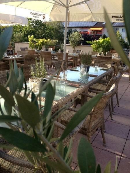 Rimelin Restaurant