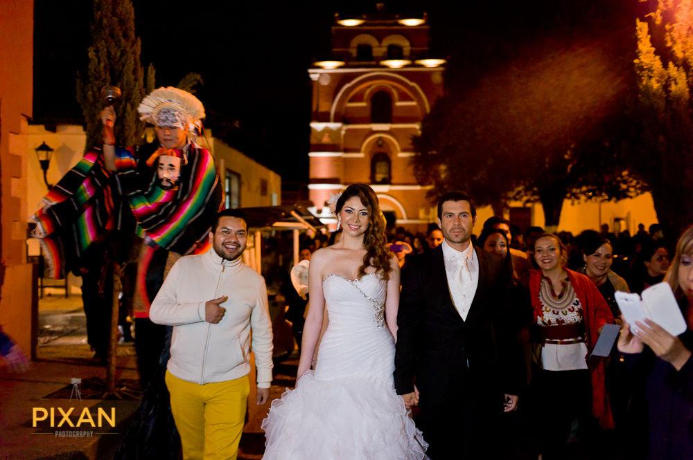 Wedding Destination San Cristobal de las Casas, Chiapas, México.