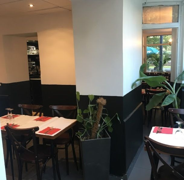 Restaurant Le Saint Fiacre