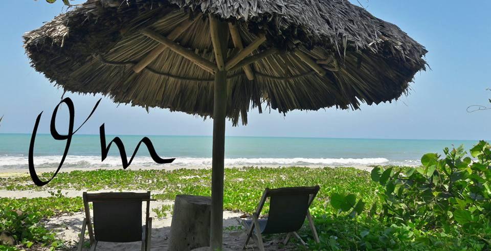 La Sirena Eco-Hotel