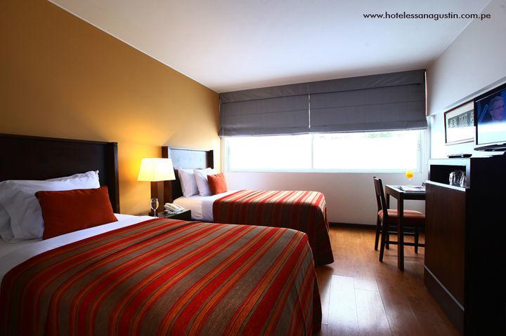 Hotel San Agustín Exclusive