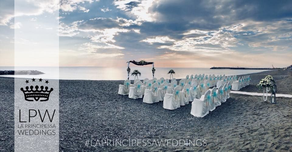 La Principessa Weddings
