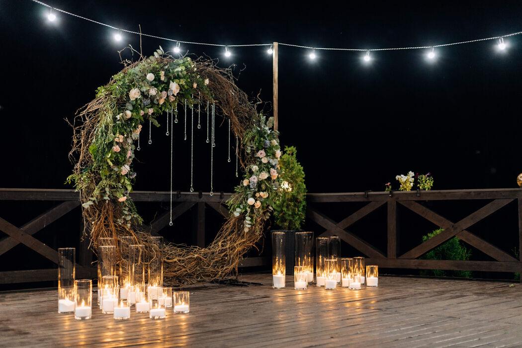 Verde Mio - Floral & Event Design