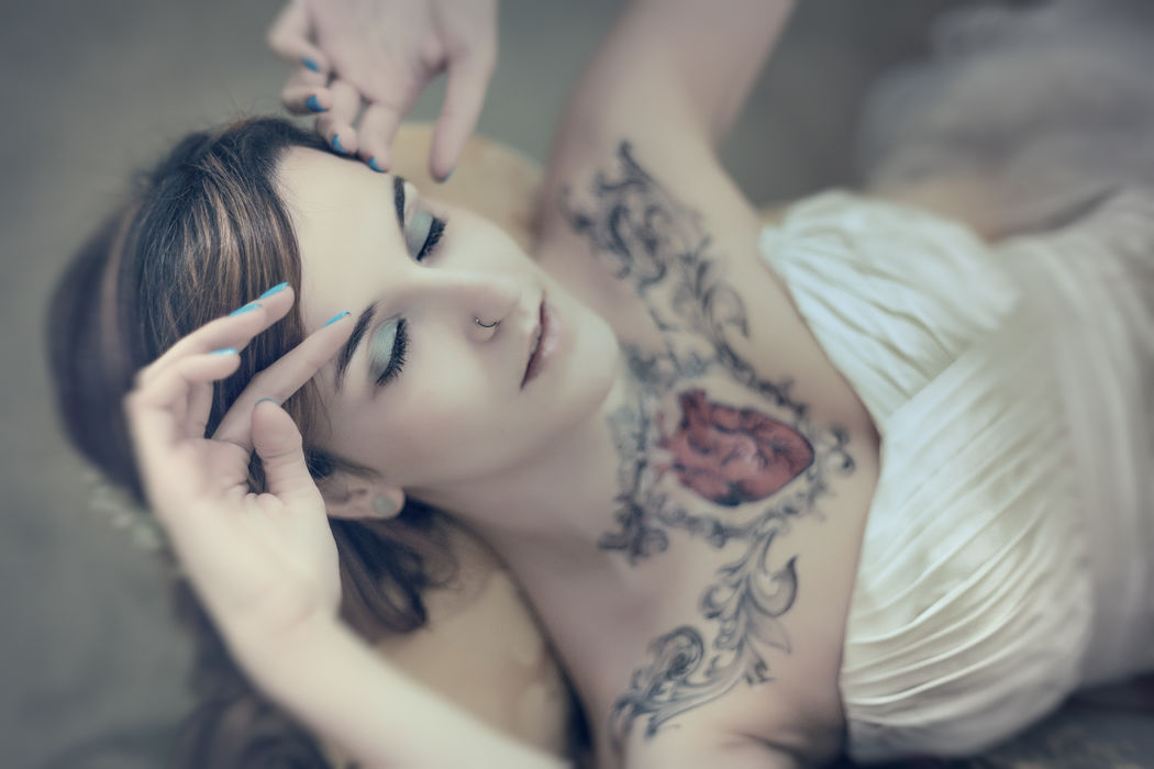 Maria || Bruna