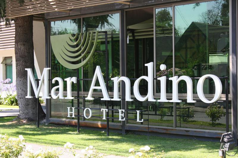 Hotel Mar Andino