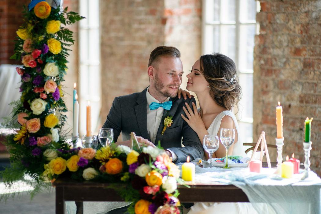 Фотограф Дмитрий Ладейников. Свадьба Татьяны и Алексея.