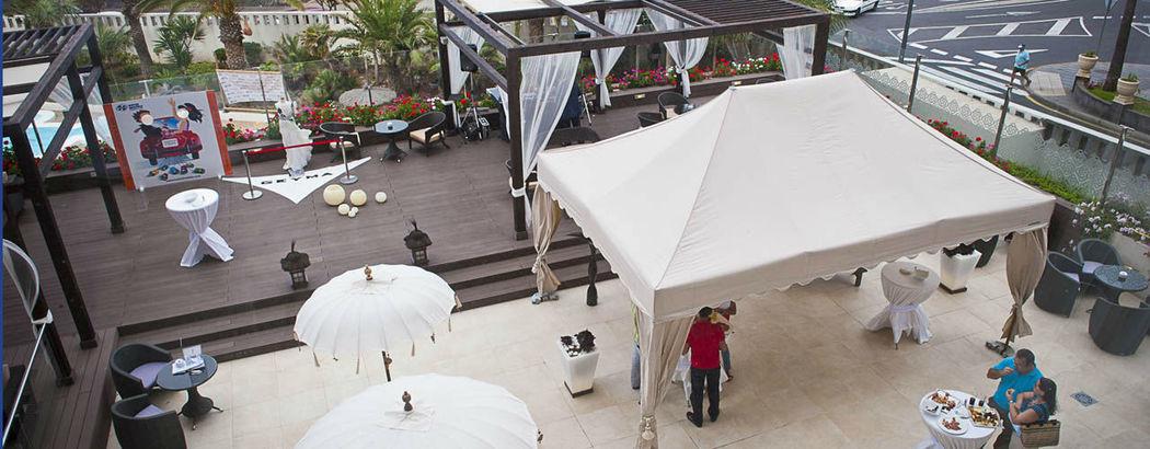 Hotel Beatriz Atlantis & Spa ****