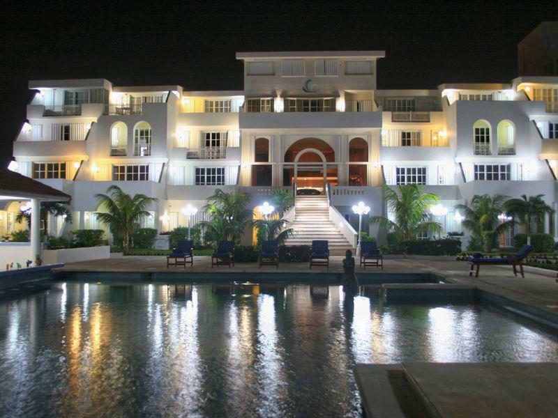 Hotel Casa Turquesa