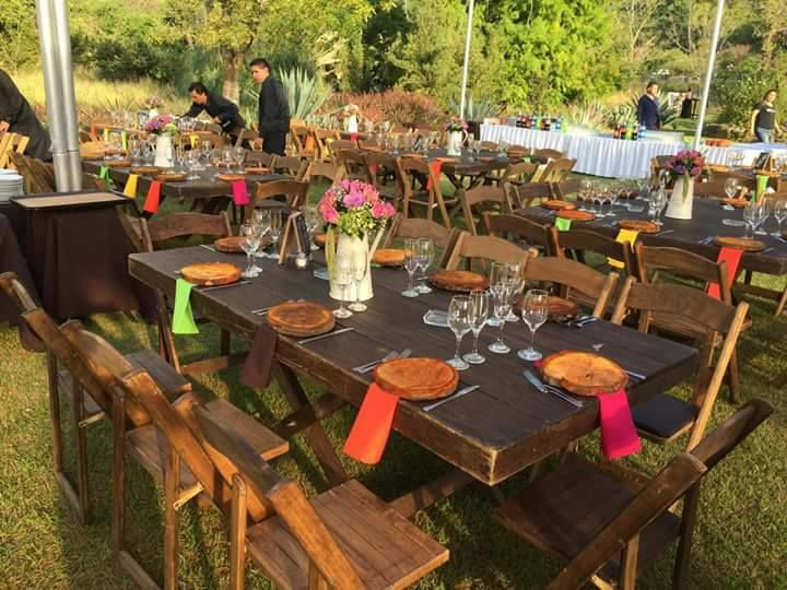 Alquiladora Y Banquetes D'Oscar