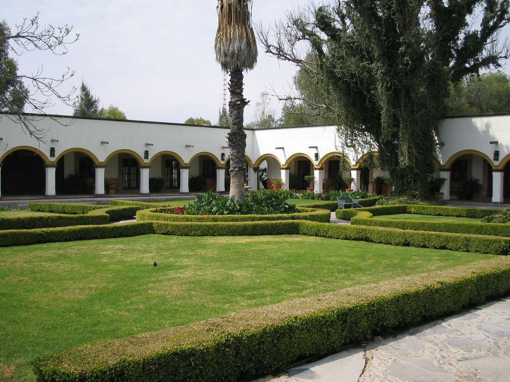 Hacienda San Luis Gonzaga
