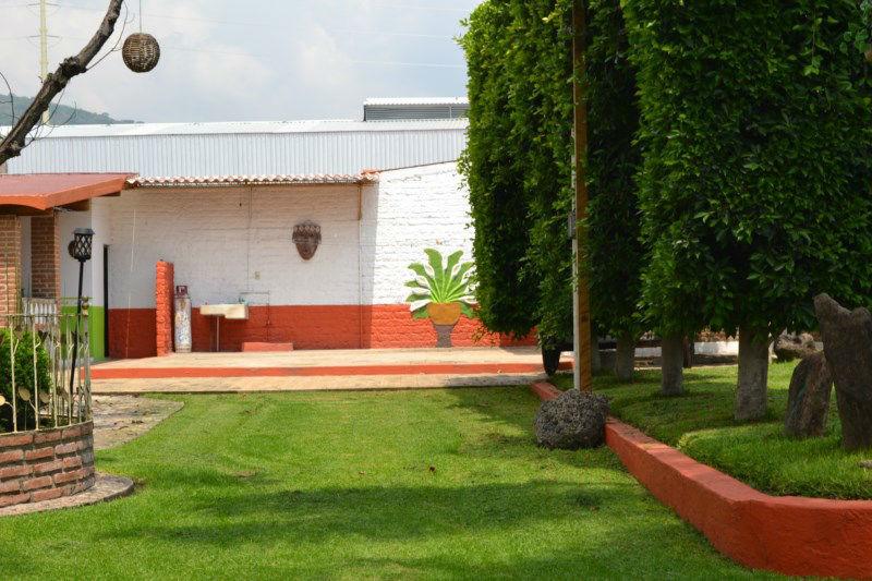 Hacienda De Los Alférez
